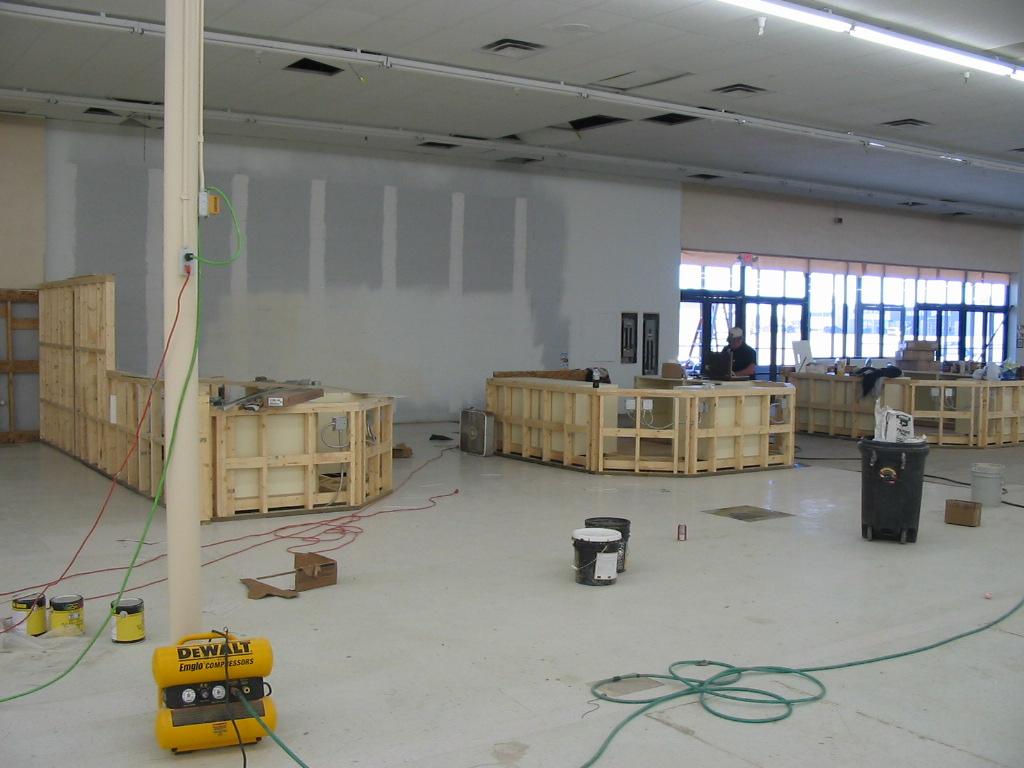 dumas tx dumas texas big r store most mornings were pretty nice the start of building